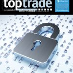 Copertina Toptrade aprile 2013