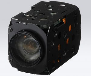 Panasonic Launch New Industrial_Medical Vision Cameras GP-MH322, GP-MS326 & GP-MH330