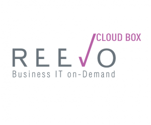 ReeVo_Cloud_Box_logo