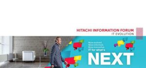 HitachiInformationForum