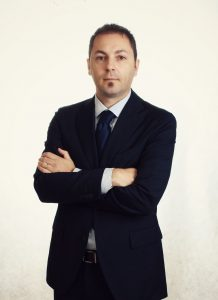 Fabio Cipolat Gotet - Arbor Networks