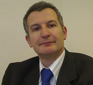 Paolo Visintini Sales Manager Italy & Spain Vidyo