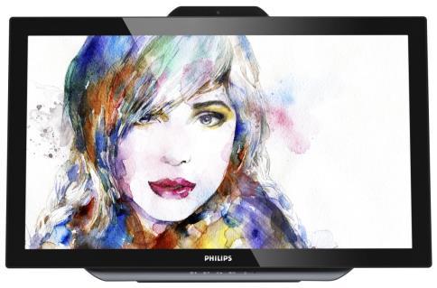 Philips_display