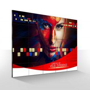 NEC_ISE2014_videowall_5x5