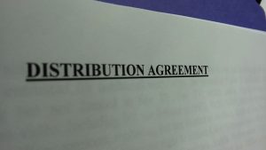 distribution-agreement