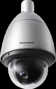 telecamera WV-SW598