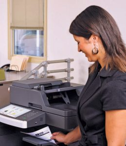 Lexmark Print Management