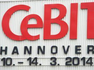 Cebit 2014