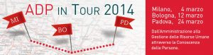 ADP-in-tour