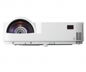 M352WS_projector_front_med