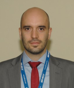 Loris Angeloni - Sales Manager GFIMAX Italy