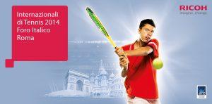 Ricoh_Internazionali di Tennis