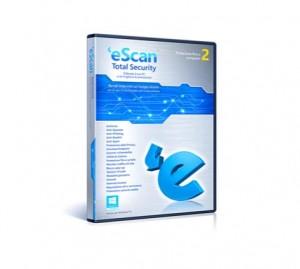 eScanTotalSecurity