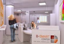 B Smart Center Gallarate