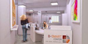 B Smart Center Gallarate