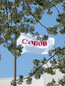 canon_flag_through_trees