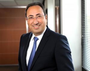 Laurent Sadoun