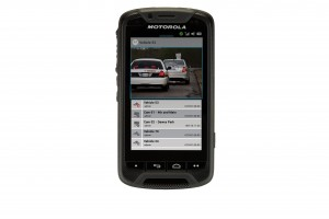 Motorola LEX755