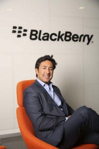 Antonio Reyes _ BlackBerry