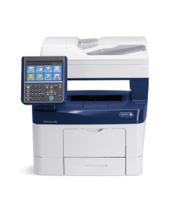 Xerox WorkCentre 3655 Monochrome A4 MFP