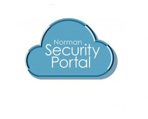 norman_security_portal
