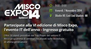 Misco EXPO 2014