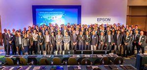 EpsonDeveloperConference