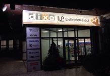 Punto Vendita DIXE LP Caltanissetta