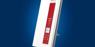 FRITZ!WLAN repeater 1750E