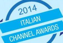 Italian Channel Awards 2014