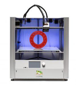 Leafrog Creatr HS 3D Printer