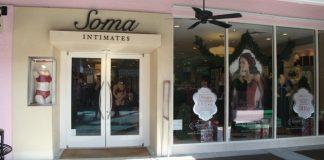 Soma Intimates