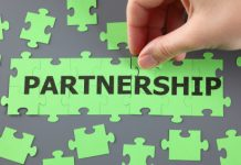 Partnership puzzle