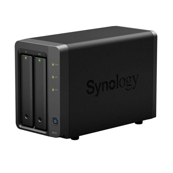 f-DS715_Synology