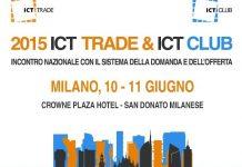 ict trade 2015