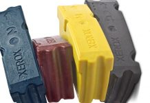 Xerox ColorQube-Cartridge-Free Solid Ink Sticks