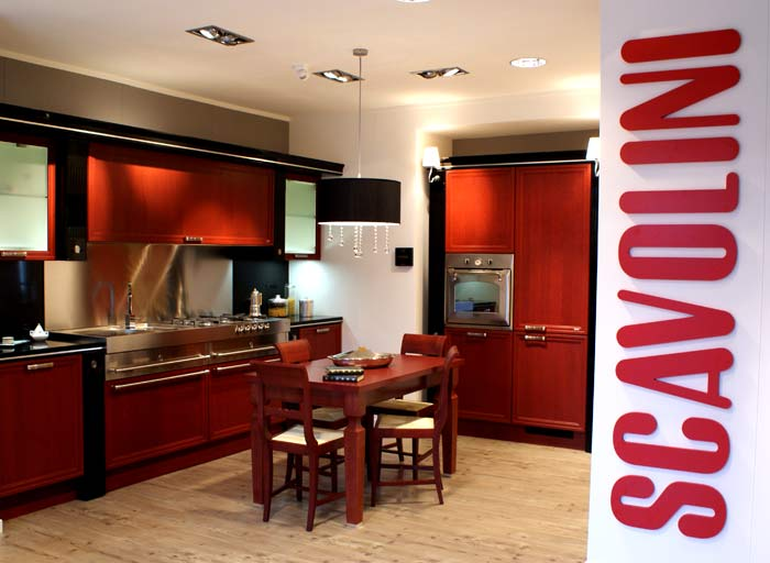 Stunning Cucine Scavolini In Offerta Contemporary - Ideas & Design ...
