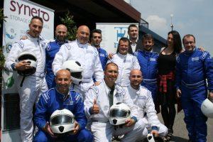 Storage & Network Grand Prix 2015