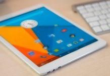 e-tablet