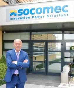 Stefano Costa_Socomec
