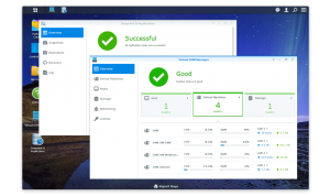 virtualization_Synology