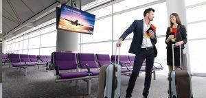 LF80 Airport_display_Panasonic