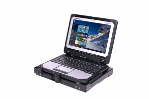 Panasonic_Dock Toughbook CF-20