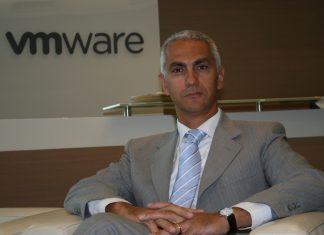 Matteo Uva - Channel Manager VMware