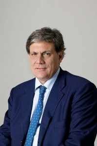 Alessandro Butali, Presidente AIRES
