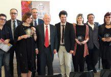 Foto premiazione Ricoh