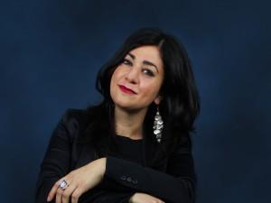 Teresa Esposito CANON New