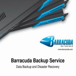 barracuda backup