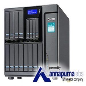 QNAP TS-1635