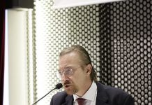 Igino Colella _Presidente CSCMP_Italy Roundtable